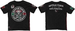Affliction Cain Velasquez UFC 166 Revolutionary  - Toddler Size 3T  NWT  *RARE*