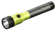 Streamlight 75479 Lime Stinger LED HL Flashight with Battery On0y 800 Lumen