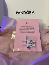 Pandora Bee Charm Limited Edition 2020 *In Hand Ready To Ship! *