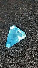 0.91 ct Peruvian Blue Opal Gem