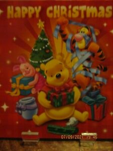 Pack of 5 Happy Christmas  Cards