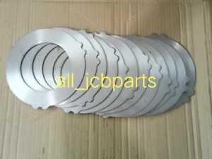 Jcb Parts - Brake Counter Plate (Part No. 332/Y8134)