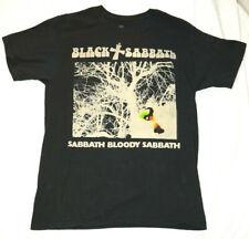 Black Sabbath 'Bloody Sabbath Vintage' T-Shirt Size Medium Repro