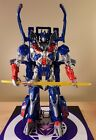TRANSFORMERS AGE OF EXTINCTION AOE OPTIMUS PRIME 2014 LEADER CLASS  For Sale