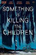 Something Is Killing the Children 1 FOIL Variant Options LCSD 2020 NM