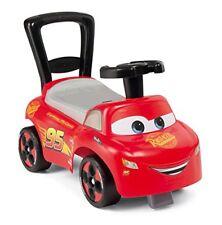 Smoby Toys- 720517- Cars 3 Porteur enfant Auto