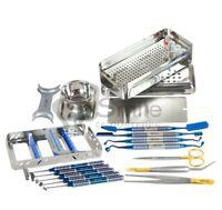Dental PRF Complete Box With Soft Brushing Kit Brushes - Dental Implant Surgery
