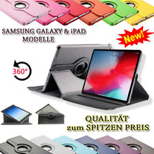 Premium 360°Samsung Galaxy / IPAD Smart Funda Estuche