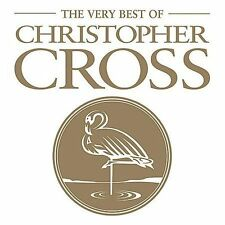 The Very Best of Christopher Cross by Christopher Cross (CD, Mar-2002, Rhino (La