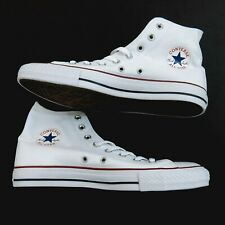New Converse Chuck Taylor All Star High Top Sneakers Original Canvas size 9.5