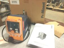 Prominent Gmxa 016gph 232psi 100230v Pn 2016220179 Solenoid Metering Pump