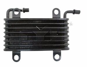 TYC 19011 External Transmission Oil Cooler for Acura RDX 2007-2012 Models