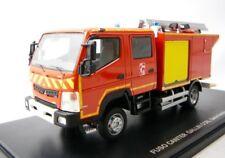 - ALERTE0067 - Camion de pompier MITSUBISHI FUSO Canter Gallin CCRL édité à 300
