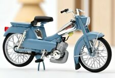 NOREV Motobécane AV88 1976 Echelle 1:18 Moto- Blue (182057)