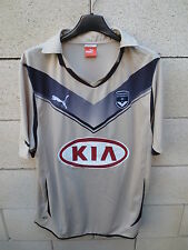 Maillot GIRONDINS de BORDEAUX 2011 shirt PUMA vintage away collector camiseta L