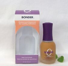 Orly Nail Treatment BONDER - Rubberized Basecoat .6oz/18mL