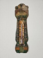 Antique G. Landrin Russia Moscow 1882 Wall Thermometer