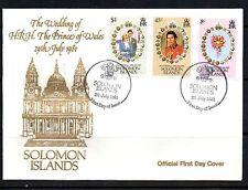Solomon Islands (1978-Now)