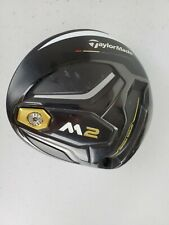 TOUR ISSUE! TaylorMade 2017 M2 9.5* Driver -HEAD- RH + Stamp