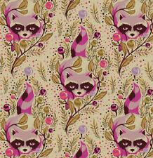 New ListingTula Pink Acacia Raccoon Canyon Fq