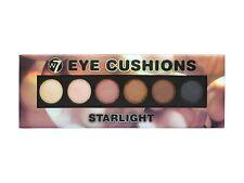 W7 Starlight Eye Cushions GEL to Powder 6 Colour Eyeshadow Palette