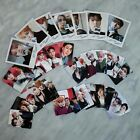 MONSTA X 2nd Album Take 1 Are You There Shoot out Official Photocard K-POP