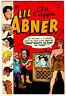 Al Capp's LI'L ABNER #92 in FN/VF condition a 1953 Golden Age Toby comic