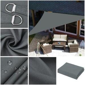 Summer Rain Cover 300D Anti-UV Waterproof Canvas Oxford Cloth Courtyard Garden