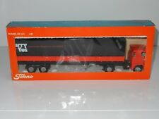 (V) tekno -  SCANIA LB 141 HARRY VOS LORRY - 421