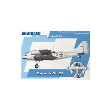 DORNIER Do 29 ANIGRAND 1/72 RESIN KIT