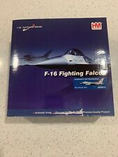 Hobby Master HA3815 F-16C Thunderbirds #1 Diecast 1:72