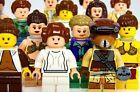 LEGO STAR WARS - PRINCESS LEIA MINIFIGURAS / MINIFIGURES * NUEVO / NEW *