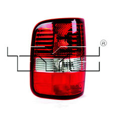 Tail Light Assembly-Capa Certified Left TYC 11-5934-01-9 fits 04-08 Ford F-150