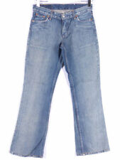 Hosengröße W27 Levi's Damen-Jeans aus Denim