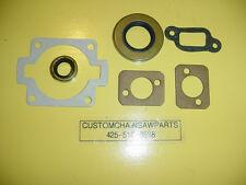STIHL CHAINSAW 050AV 050 051AV 051 TS510  GASKET SEAL SET NEW