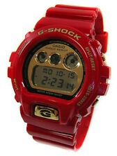 Casio G-Shock 30th Anniversary Rising RED Limited Men's Watch DW-6930A-4