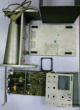 Oscilloscopio Philips PM3200 smontato