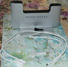 "New listing Henge Docks Hd04Va13Mbpr Metal Vertical Docking Station 13"" MacBook Pro Retina"