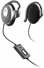Plantronics MHS 123 Stereo Mobile Headset 2.5mm (IL/RT5-MHS123-NIB)
