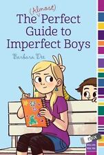 Mix: The (Almost) Perfect Guide to Imperfect Boys (2014, Paperback)