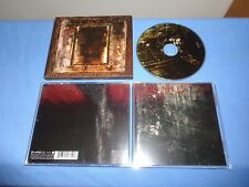 "Blut Aus Nord ‎""MoRT"" CD  Candlelight Records ‎– CANDLE108CD UK 2006 SLIPCASE"