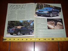 price of 1997 Mustang Travelbon.us