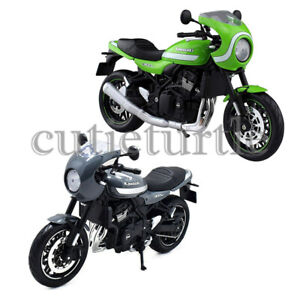 Maisto Kawasaki Z900 RS Cafe Bike Motorcycles 1:12 07503