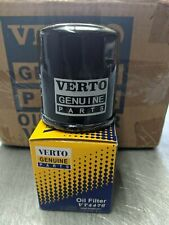 12 Engine Oil Filters For Chevrolet, Lexus , Nissan, Toyota Base On Chart