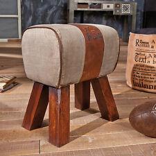 moderne sitzbänke & hocker aus leder in aktuellem design für das ... - Moderne Hocker Fur Schlafzimmer