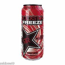 12 Dosen a 0,5L Rock Star Energy Frozen Watermelon  inc. Pfand Rockstar