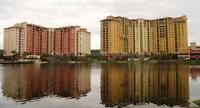 JAN 24-27 3-Bedroom Prez Condo Wyndham Bonnet Creek Resort Orlando Florida 3Nts