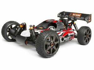 HPI 101782 Trimmed & Painted 2.4GHZ RTR Body : Trophy 3.5 Buggy
