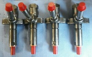 Fordson Major Reconditioned Injectors