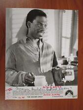 Vintage Glossy Press Photo Comedian Eddie Murphy The Golden Child #1